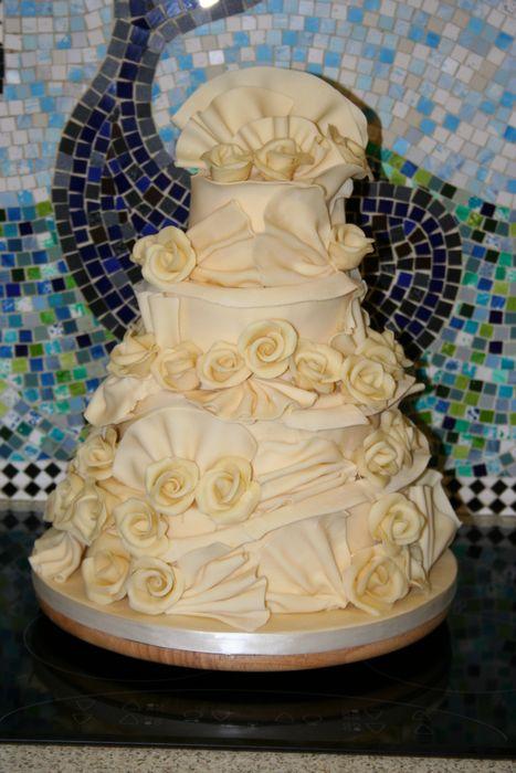 Melanie Ferris Cakes - Dummy Cakes